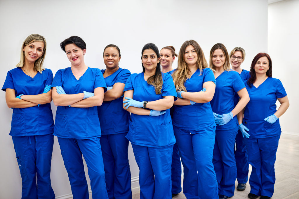 Nurses dating former patients dating defination